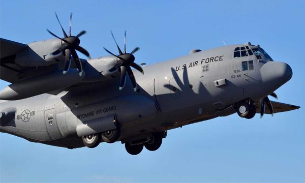L'US Air Force augmente sa commande d'hélices NP2000 auprès de Collins Aerospace