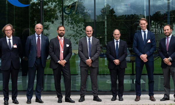 Rolls-Royce conclut la vente d'ITP Aero