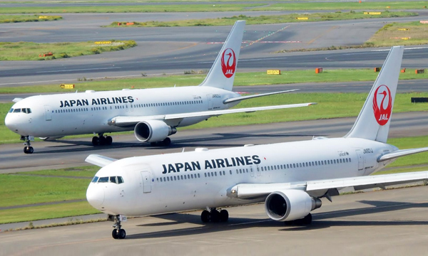 Japan Airlines to upgrade its Boeing 767 fleet with Thomas Global's LCD flight displays