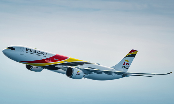 Air Belgium signs with Rolls-Royce for of its new Trent 7000 engines