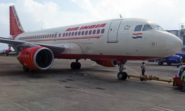 Air India revient dans le giron du groupe Tata pour 2,4 milliards de dollars