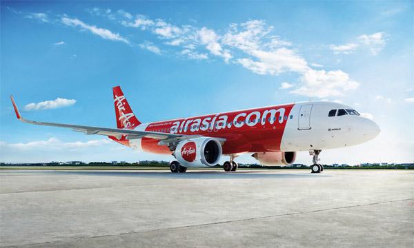 AirAsia se réorganise