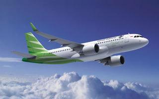 Garuda Indonesia commande 15 A320 et 10 A320neo