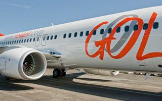 Nouvelle livraison de 737-800 pour GOL