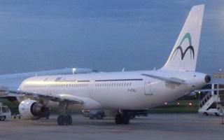 Air Méditerranée pourrait supprimer 85 emplois