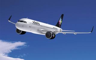 Volaris a confirmé sa commande de 44 monocouloirs Airbus