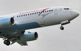 Austrian Airlines se bat pour sortir du rouge
