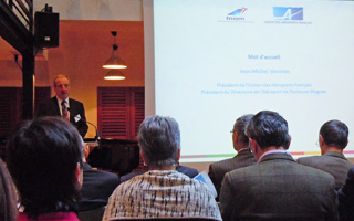 Le développement durable dans les aéroports français : bilan et avenir