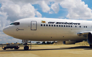 Air Zimbabwe cesse son activité