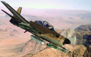 L'US Air Force annule le contrat LAS