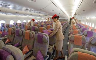 Emirates : opération recrutement de PNC le 17 mars à Paris