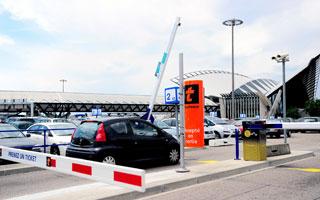 Lyon-Saint Exupéry : bons résultats 2011, incertitudes pour 2012
