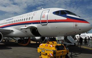 Un Superjet de Sukhoï s'écrase en Indonésie