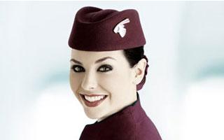 Qatar Airways recrute son PNC à Paris, Nice et Lyon