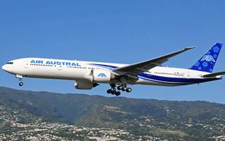 Air Austral dévoile son plan de restructuration financière