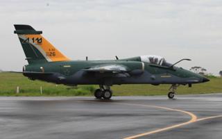 Embraer : vol inaugural de l'A-1M et autres livraisons