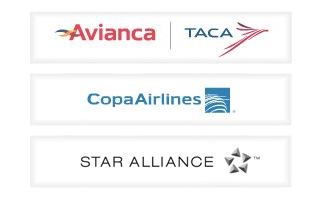 Avianca, Taca et Copa rejoignent Star Alliance