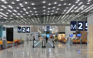 Hub 2012 : ADP et Air France dévoilent le terminal S4 à Roissy CDG