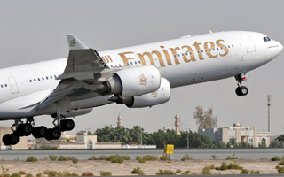 Emirates va desservir Lyon en Airbus A340-500
