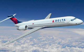 Delta finalise l'accord de reprise des 717 de Southwest