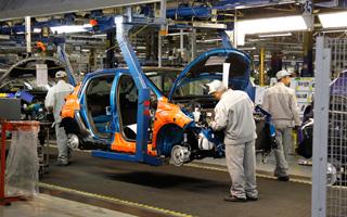Randstad : l'industrie aéronautique recrute dans l'automobile