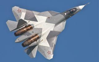 L'armée de l'air russe fête son centenaire et regarde vers l'avenir