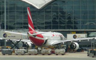 Du changement chez Air Mauritius