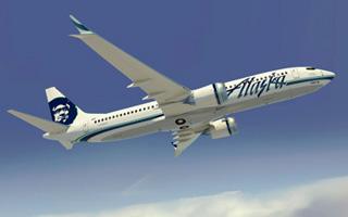 Officiel : Alaska Airlines commande 50 nouveaux 737 à Boeing
