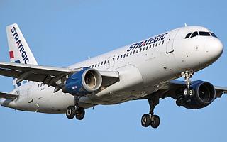 Strategic Airlines fait faillite