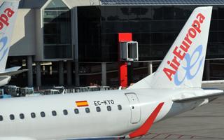 Air Europa s'apprête à desservir Bruxelles et dresse son bilan