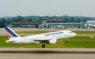 Paris CDG-Strasbourg : Air France abandonne l'avion pour le TGV