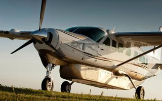 Le Grand Caravan EX de Cessna décroche sa certification aux États-Unis