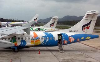 Bangkok Airways dévoile son programme pour 2013