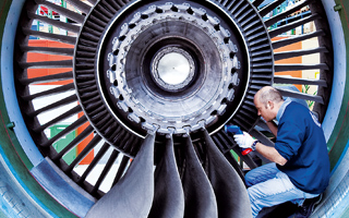 Une nouvelle année record pour MTU Aero Engines