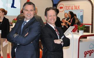 Aircraft Interiors : Thales et Gogo signent un accord de partenariat dans la connectivité