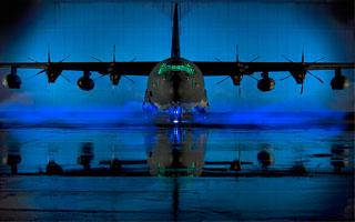Les C-130J dépassent le million d'heures de vol