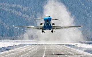 EBACE 2013 : Pilatus dévoile enfin son jet d'affaires PC-24