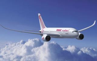Airbus A350 : Tunisair a annulé sa commande