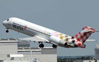 Boeing Capital place de nouveaux 717