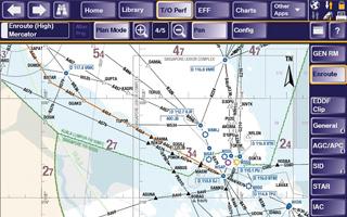 Europe Airpost obtient le feu vert pour ses cockpits équipés de l'EFB de navAero