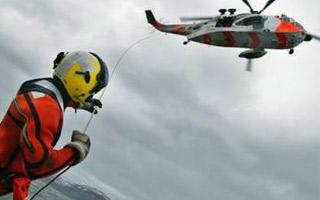 La Norvège shortliste deux hélicoptéristes pour ses futures missions  SAR