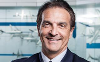 Portrait : Jean Botti, l'innovation chez EADS