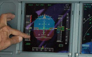 Exclusif : Airbus pourrait bientôt modifier l'affichage des modes du pilote automatique sur ses afficheurs principaux