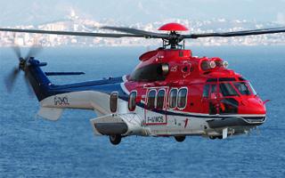 L'accident du Super Puma de CHC Helicopter n'est pas lié à un problème technique