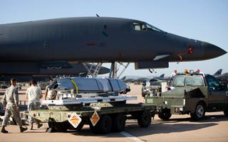 La DARPA a testé un prototype de missile antinavire furtif