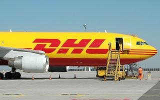 Visite guidée au cœur du hub de DHL Express à Leipzig