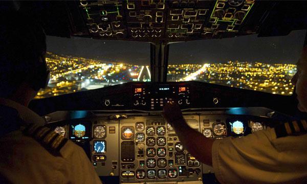 Temps de vol et de repos : le Parlement européen valide les règles de l'AESA