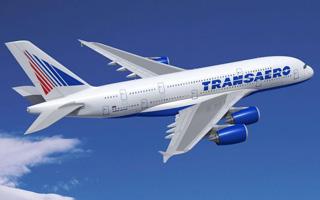 L'A380 de Transaero aura 652 sièges