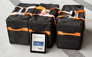 FedEx remplace les guides de navigation en papier par 4300 iPads