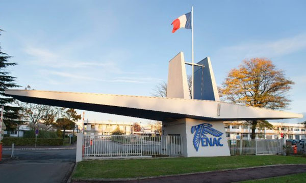 Air France reconstruit sa filière cadets avec l'ENAC